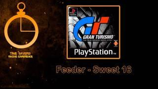 [GT1 US Soundtrack] Feeder - Sweet 16