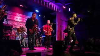 Tower Of Power - You're Still A Young Man HD on August 9th, 2018 at the City Winery in Chicago