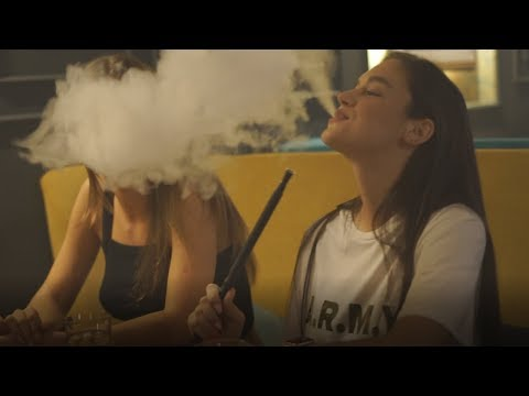 Премьера клипа! НАКУРАЖАХ - ICE Coca Cola (02.08.2019)