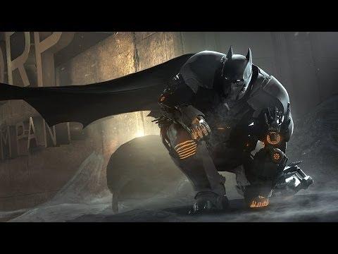 Batman: Arkham Origins - Cold, Cold Heart DLC launch trailer