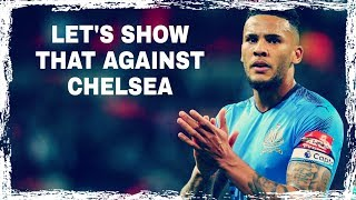 Spurs 1-0 Newcastle United | Let's show that performance against Chelsea