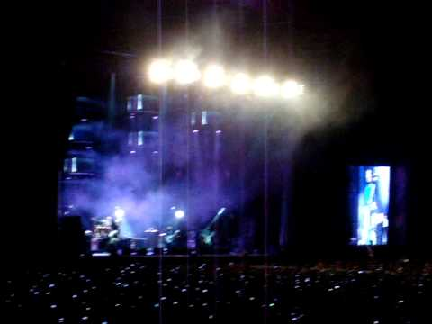 Concierto Foo Fighters