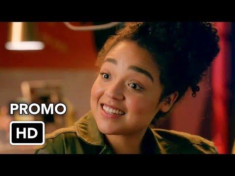The Bold Type Season 2 Promo 'Eatinf the Peach