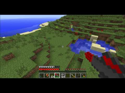 Minecraft Mod Review: Chicken_bones' Not Enough Items [HD]