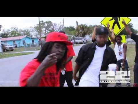 CYMG BLACK REAPA - WE BACK ON THE STREETS FT. CRABO & BUCK THE ONE