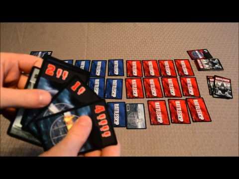 DGA Teaches: Battleship: Hidden Threat Card Game (Ep. 178)