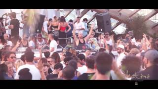 Destino Ibiza Cocoon Daytime Party After Movie  August th 2014