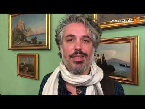 Exodos, Stefano Stranges