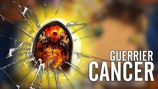 GAGNER 3 GAMES HEARTHSTONE EN 15 MINUTES ! GUERRIER FACE !
