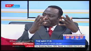 Morning Express: The Way It Is; Analysing the recent party primaries part 1