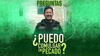 Preguntas con el P Luis Toro EN VIVO