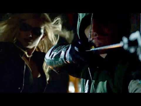 Arrow Season 2 Episode 1 -