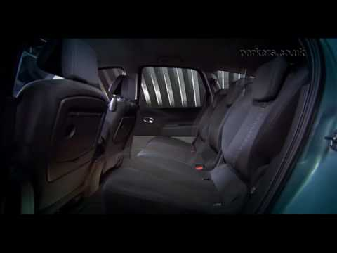 Renault Grand Scenic (2009 - 2016) Review Video