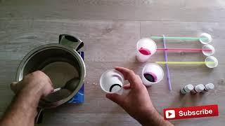 How to Make Mini Lollipop