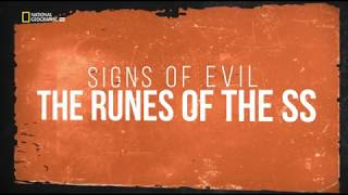 Az SS rúnák titka 2016  (Signs of Evil - The Runes of the SS)