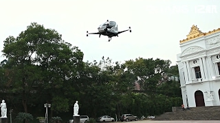 Летающие автомобили – это уже не фантастика (новости)