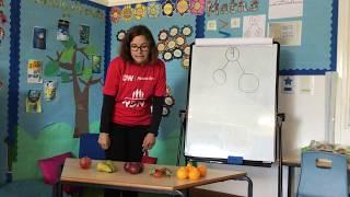 Early Years Maths Week 3