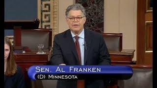 Franken: Where Is GOP