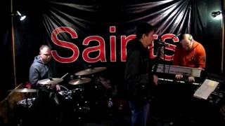 Репетиция Saints  20.02.17