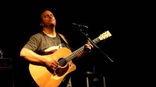 Brandon Rhyder - Mr. Soldier (Live)