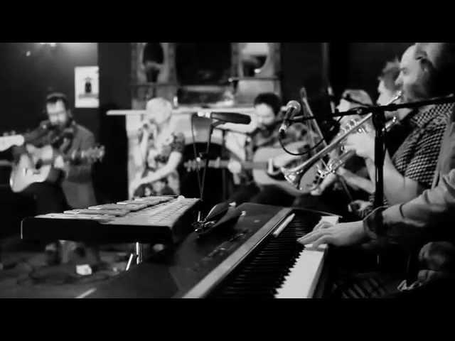 Fandango (Acoustic) - HamsandwicH