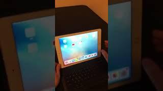 """iPad Keyboard Case for iPad 2018 (6th Gen, 9.7"""")"""