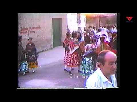 Llegada de la Virgen - Pedro Duran