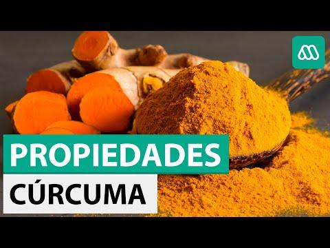 Súper alimentos: Las propiedades de la cúrcuma