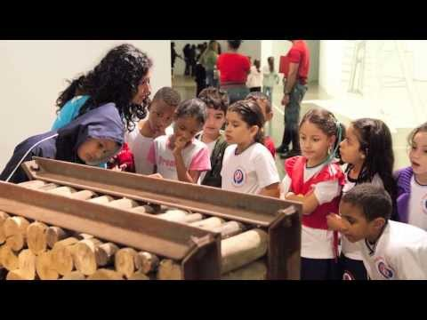 #30xbienal #educativobienal Eixo 1: Formação de Professores e Educadores Sociais