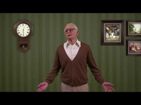 Jackass Presents: Bad Grandpa (National Grandparent's Day PSA #1)
