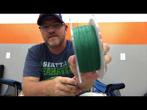 KastKing Braided Line Review