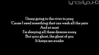 [High Quality Mp3] Ella Henderson - Ghost (High Quality + Lyrics)