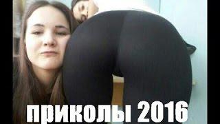 Лучшие приколы 2016. Давно так не ржали!!!