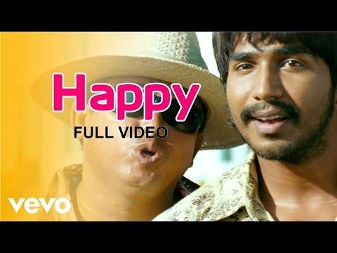 Happy  Various