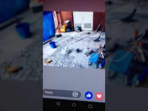 Construction sites Ongoing SandawaSPMC😍2018