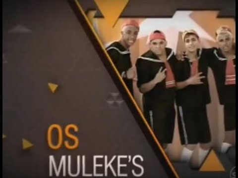 Passinho do Kiko - Oz Muleke's