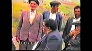 Lacın, Minkənd, Turşsu, Kamallı, Çıraxlı-1987