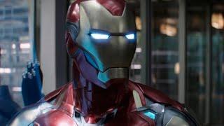 Вот Почему Железный человек сильнее Таноса в Мстителях 4: Финал/Avengers 4: Endgame