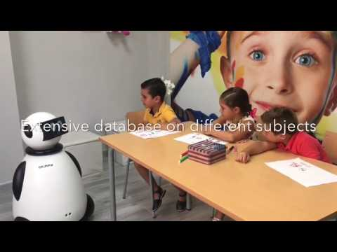 Videos from Dumy Robot