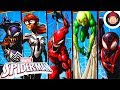 Download Video Unboxing Marvel Spider-Man Titan Hero Series 12-Inch Figures - Venom Carnage Spider-Girl & More
