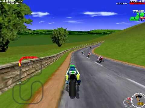 moto racer pc iso