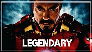 Iron Man (Tony Stark)   Legendary