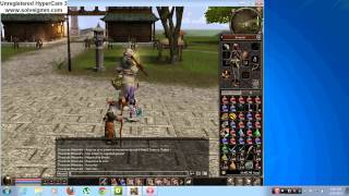 Metin2 Traian Gameplay
