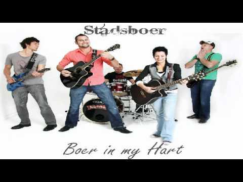Stadsboer: Boer in my hart