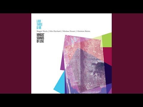 Duke Ellington's Sound Of Love online metal music video by MAGGIE NICOLS