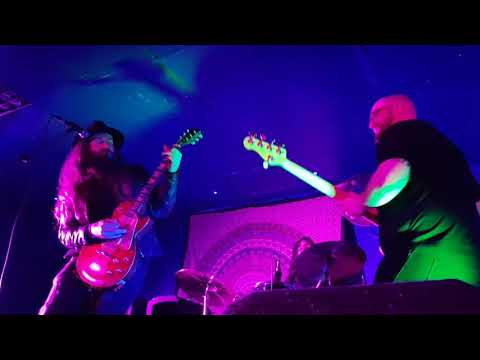 Jack J Hutchinson Band - 'GET IT BACK' - Crazy Cowboy Festival 2