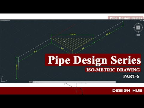 PIPING Symbols 3D - Isometric - Schematic Drawing - Pipingweldingndt