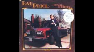 """Video thumbnail of """"I'm Still Not Over You  - Ray Price 1981"""""""