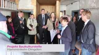 preview picture of video 'Regionale 2016-Reise mit Regierungspräsidentin Anne Lütkes'