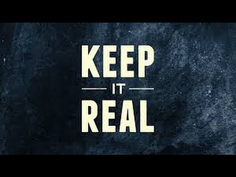 keep it real by born prodigy